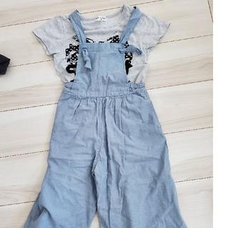 ジーユー(GU)の子供服セット売り(その他)