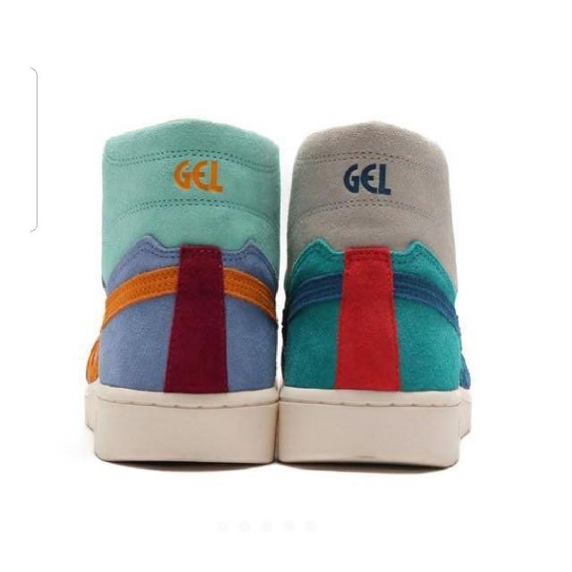 asics(アシックス)のasics GEL-PTG MT MISMATCH MULTI アトモス メンズの靴/シューズ(スニーカー)の商品写真