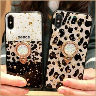 ヒョウリング iPhone