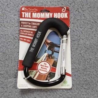 THE MOMMY HOOK  ベビー フック