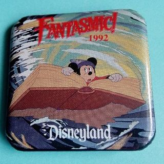 ディズニー(Disney)の【限定】FANTASMIC! バッチ(その他)