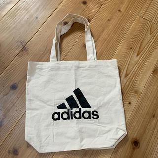 アディダス(adidas)のトートバッグ。未使用。(トートバッグ)