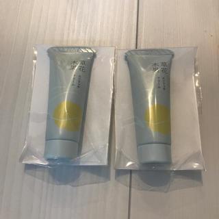 ソウカモッカ(草花木果)の草花木果 エンリッチクリーム 15g ×2個(フェイスクリーム)