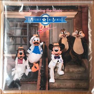 Disney - イマジニングザマジック 写真集