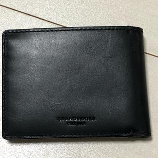 コールハーン(Cole Haan)のコールハーン 二つ折り財布(折り財布)
