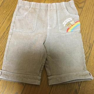 ミキハウス(mikihouse)のミキハウス パンツ 短パン ズボン 90(パンツ/スパッツ)