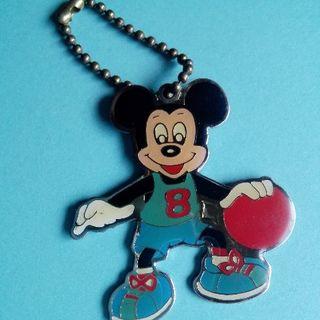 ディズニー(Disney)の【レトロ】ミッキー チャーム(その他)