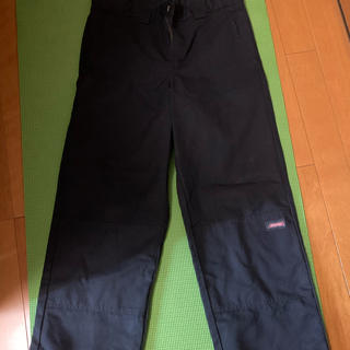 Dickies - Dickise ダブルニー ワークパンツ 2色セット