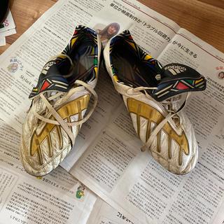 アディダス(adidas)のadidas サッカー スパイク predator(シューズ)