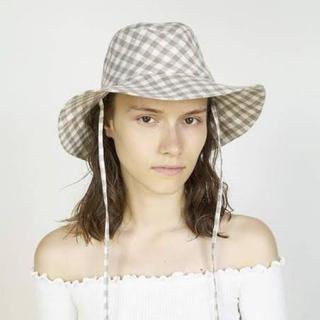 ロンハーマン(Ron Herman)のCLYDE Fisherman Hat 新品未使用品(ハット)