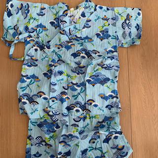 ベルメゾン(ベルメゾン)の甚平 男の子(甚平/浴衣)