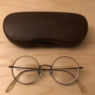 Ayame - 白山眼鏡店 titanium チタンフレーム 度あり