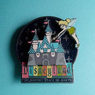 ディズニー(Disney)のディズニーランド 50周年 マグネット(その他)
