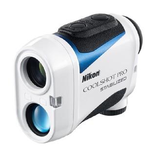 ニコン(Nikon)のニコンクールショットプロ スタビライズド(ゴルフ)