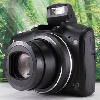 Canon - Canon デジタルカメラ Powershot SX130IS ブラック