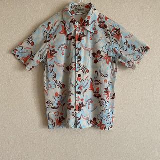 ダブルビー(DOUBLE.B)のミキハウス ダブルビー 半袖シャツ(ブラウス)