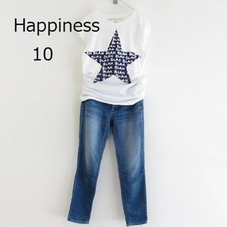 アングローバルショップ(ANGLOBAL SHOP)のHappiness10 ハピネステン Tシャツ アングローバル(Tシャツ(半袖/袖なし))