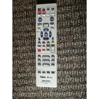 シャープ(SHARP)のシャープ HDD・DVDレコーダー/テレビ GA426PA(DVDレコーダー)