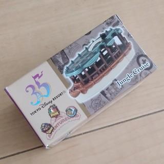 ディズニー(Disney)の東京ディズニーリゾート トミカ アドベンチャーランド ジャングルクルーズ(ミニカー)