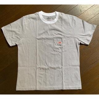 ダントン(DANTON)のDANTON ダントン ボーダーTシャツ(Tシャツ(半袖/袖なし))