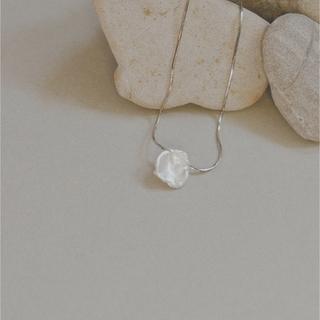 ロンハーマン(Ron Herman)のpearl pendant(ネックレス)
