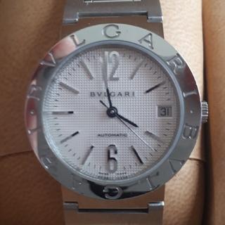 ブルガリ(BVLGARI)のブルガリ腕時計(腕時計)