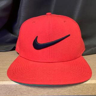 ナイキ(NIKE)のNIKE ナイキ キャップ 帽子(キャップ)