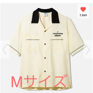 GU - GU×StudioSeven オープンカラーシャツ