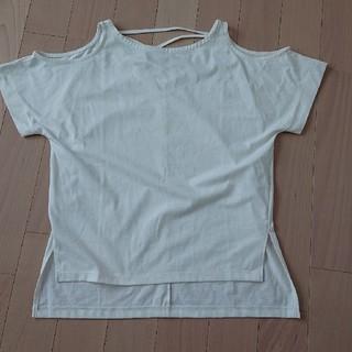 アズールバイマウジー(AZUL by moussy)のアズールTシャツ新品未使用(Tシャツ(半袖/袖なし))