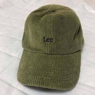 Lee - Lee キャップ
