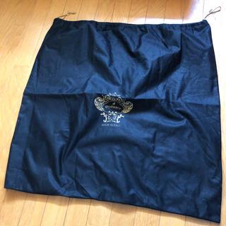 オロビアンコ(Orobianco)のオロビアンコの大きめ布袋(ショップ袋)