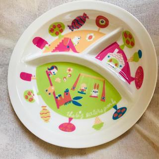 kid's plate キッズプレート 離乳食食器(プレート/茶碗)
