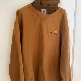 カーハート(carhartt)のcarhart(Tシャツ/カットソー(七分/長袖))