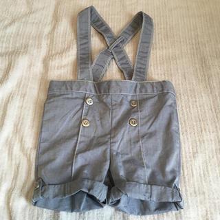 コムサイズム(COMME CA ISM)のコムサイズム ズボン パンツ 90(その他)