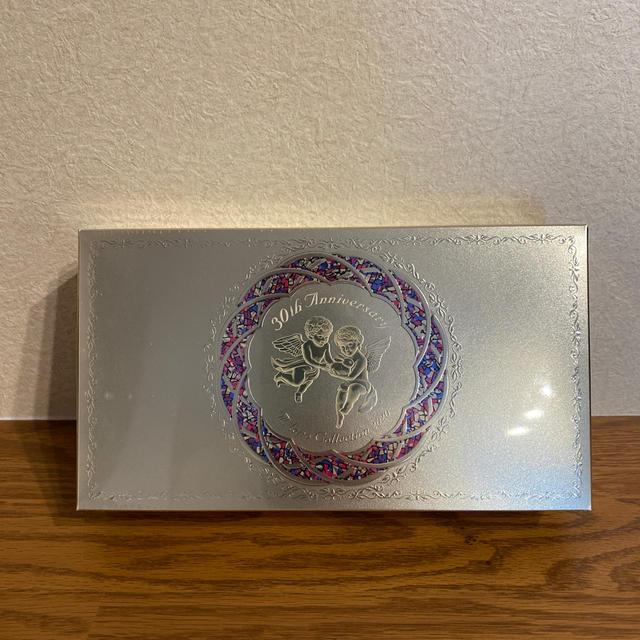 Kanebo(カネボウ)のミラノコレクション 2020 セット コスメ/美容のベースメイク/化粧品(フェイスパウダー)の商品写真