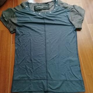 アバハウスドゥヴィネット(Abahouse Devinette)のAbahouseTシャツ カットソー(カットソー(半袖/袖なし))