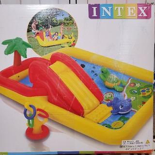 インデックス(INDEX)のINTEX インテックス プール オーシャンプレイセンター(マリン/スイミング)