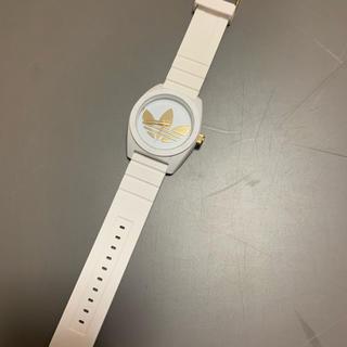 アディダス(adidas)のadidas 腕時計 ウォッチ(腕時計)