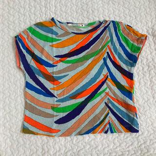 ミナペルホネン(mina perhonen)のミナペルホネン カットソー(Tシャツ)