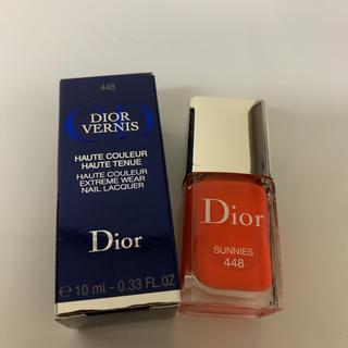 Dior - Dior ディオール ヴェルニ 448