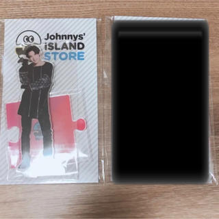 Johnny's - 目黒蓮 アクスタ