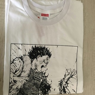 Supreme - Supreme シュプリーム アキラ Arm Tシャツ AKIRA