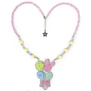 Angelic Pretty - Angelic Pretty  magicalバルーンネックレス