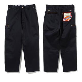 XLARGE - XLARGE×DICKIES WORK PANTS