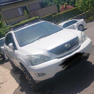 30系 ハリアー サンルーフ レザーシート トヨタ SUV