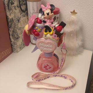 Disney - ミニーマウス スイーツ ミストファン