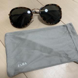 ザラ(ZARA)のZARA サングラス(サングラス/メガネ)