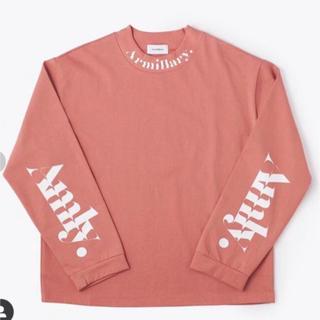 アーミラリ Tシャツ