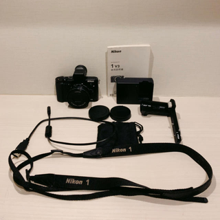 Nikon - Nikon Nikon1 v3 セット