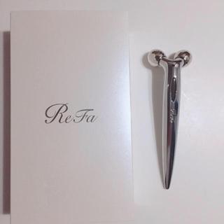 リファ(ReFa)のRefa エスカラット(フェイスローラー/小物)